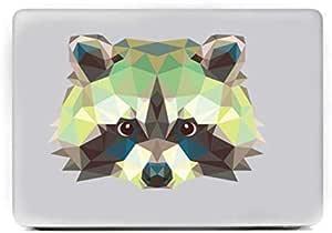 Bear Modern Art Design Vinyl Sticker - Car Phone Sticker
