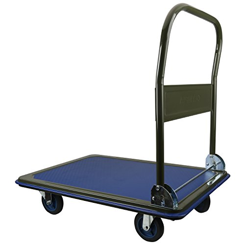 Olympia Tools 85-182 Folding Platform Cart 600LB by Olympia Tools (Image #3)