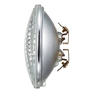 Philips Halogen Landscape Lighting PAR36 12-Volt Flood Light Bulb: 3000-Kelvin, 36-Watt, Multi-Purpose Base