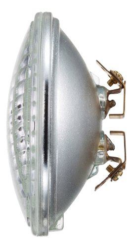 Philips Halogen Landscape Lighting PAR36 12-Volt Flood Light Bulb: 3000-Kelvin, 36-Watt, Multi-Purpose Base
