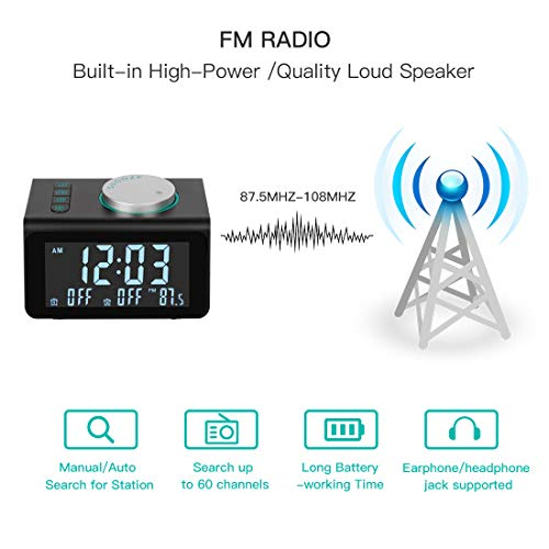 Buy radio clock