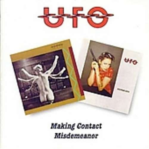 ufo making contact - 9