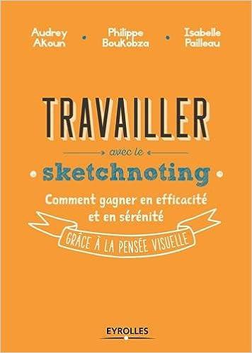 """Résultat de recherche d'images pour """"travailler avec le sketchnoting"""""""
