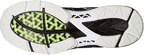 asics Gel-DS Trainer 20 - Zapatillas para correr Hombre - NC, Lite-Show negro 2015 negro