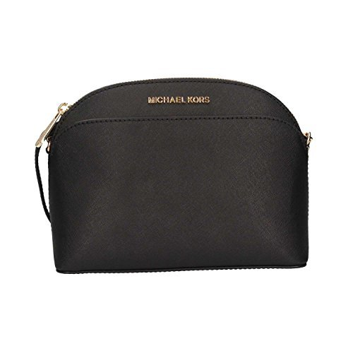 MICHAEL Michael Kors Emmy Medium Crossbody Leather Handbag - Cheap Bags Kors Michael