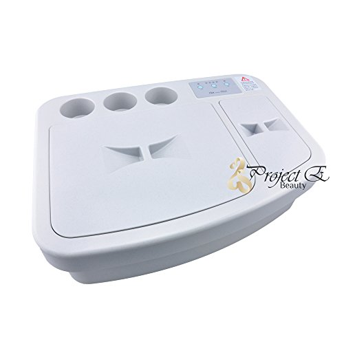 Price comparison product image Project E Beauty New Ozone Hot Warm Stone Stones Rocks Massage Warmer Heater Spa Salon Use a