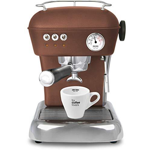 Ascaso Dream UP V3 Espresso Machine – Chocolate