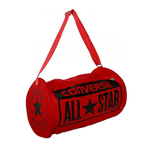 Converse Chuck Taylor All Star Legacy Duffle Bag - Varsity Red. by Converse e62e342493afb