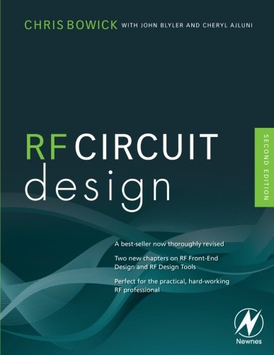 List of the Top 9 rf circuit design bowick you can buy in 2020