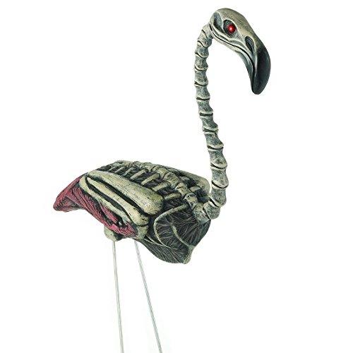 Forum Novelties 1330 FM68664 Flamingo Ornament