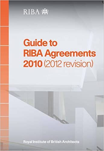 Guide To RIBA Agreements 2010 2012 Revision Amazoncouk Riba Roland Phillips 9781859464595 Books