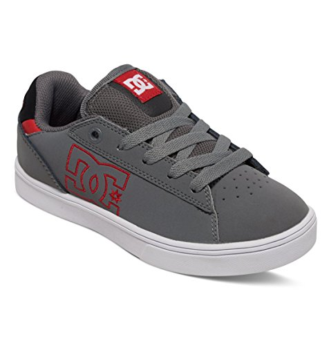 DC Notch Kids Grey/Black/Red KD 12uk