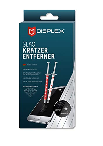 EVI Displex Repair Cell Phone Screens/Glass Polish All Kinds of Glass Scratch Remover/Sapphire Scratch Remover for watch