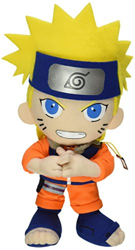 Great Eastern Entertainment Naruto Plush