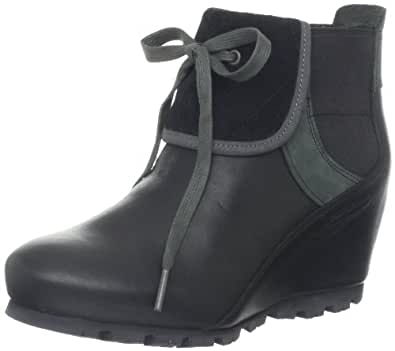 Amazon.com | Merrell Women's Wedgetarian Eve Boot | Ankle