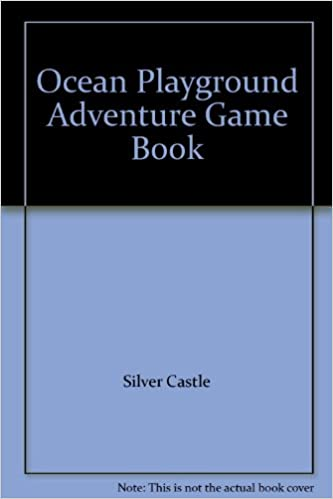 Download Ocean Playground Adventure Game Book PDF