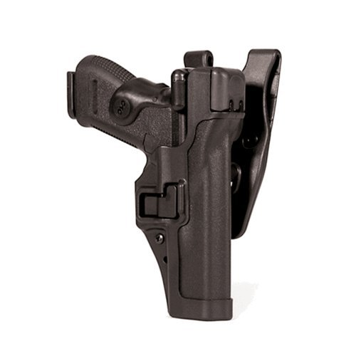 BlackHawk® SERPA Level 3 Auto Lock™ Duty Holster - Blackhawk Inc Glock 19