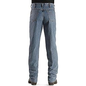 Cinch Men's Jeans Original Fit Green Label