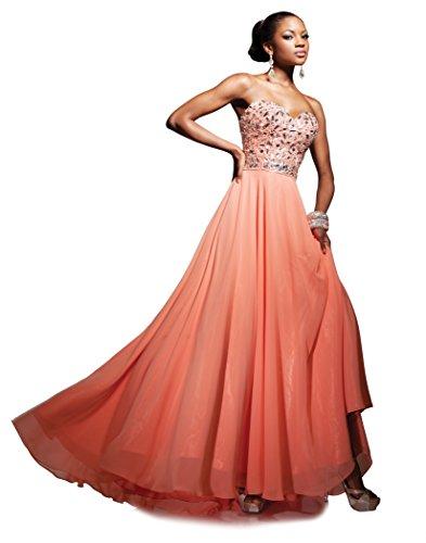 tony-bowls-le-gala-113554-strapless-beaded-prom-dress-orange-4