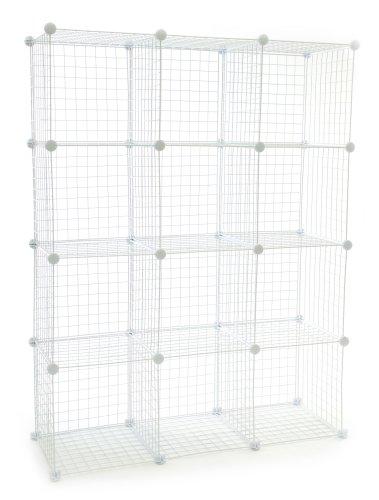 threshold 9 cube organizer assembly instructions