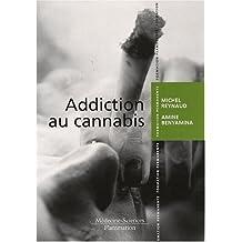 Addiction Au Cannabis