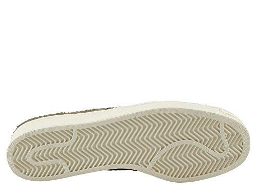 adidas Superstar 80s Scarpa verde