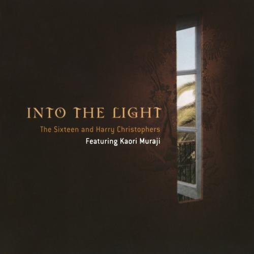 Into The Light (International)