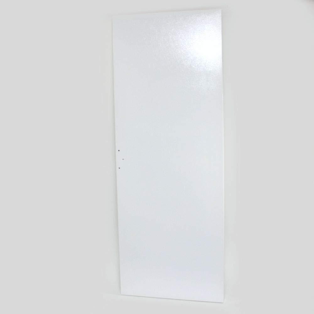 Frigidaire 216032426 Freezer Lid Assembly Genuine Original Equipment Manufacturer (OEM) Part White