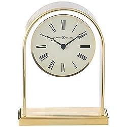 Howard Miller 613-118 Reminisce Table Clock