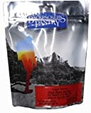 Backpacker's Pantry Cuban Coconut Black Beans & Rice - Two Serving Pouch
