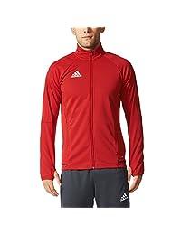 adidas BJ9294 Men's Tiro17 Training Jacket