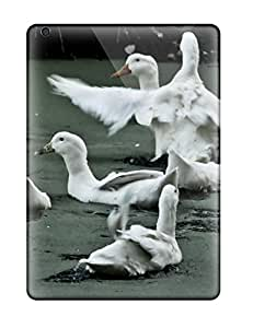 Jeffrey Goodale Design High Quality Duck Animal Other Cover Case With Excellent Style For Ipad Air