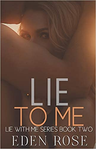 Buy Lie to Me (Lie with Me) Book Online at Low Prices in