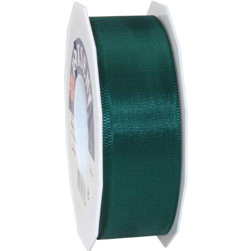 Morex Ribbon Europa Taffeta Ribbon, 1-1/2-Inch by 55-Yard Spool, (Teal Taffeta)