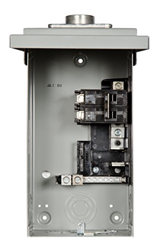 Murray LW102NLU 100-Amp Outdoor Rated Circuit Breaker Enclosure