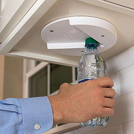 Sacacorchos Jar Opener Multi Function The Grip Under Cabinet Professional Lid Latas Abrebotellas Abrebotellas De Cualquier Tamaño Lid Kitchen Gadget