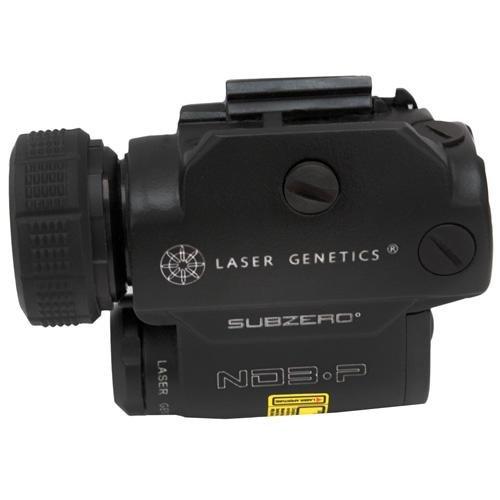 Laser Genetics LG-ND3P-SZ Tactical