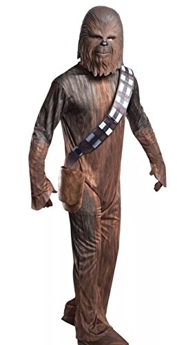 Disne (Chewbacca Costumes Adults)