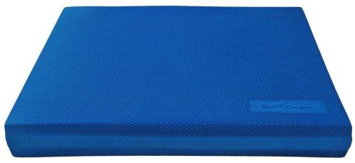 Elite Balance Pad blue 45x38x6cm - Koordinationsmatte inkl. Bad Company Logo