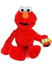 Sesamstraat Originele artikelen met licentie Pluche figuren van hoge kwaliteit (Elmo)
