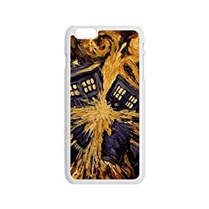Doctor Who special box Cell Phone Case for iPhone 6
