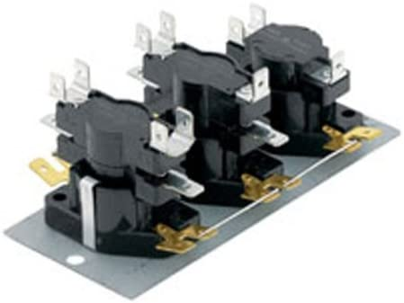 Packard Aftermarket Replacement 15 KW Heat Sequencer Relay HS24A345