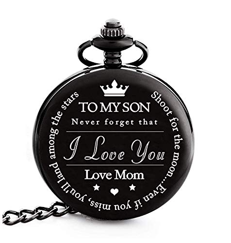 to My Son | Mother and Son Graduation 2019 Gift -, No Color, Size No Size