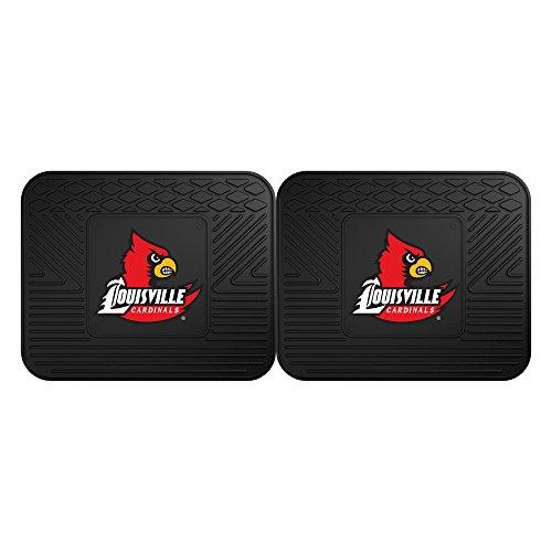 Cardinals Car Mats 2 Piece - 9
