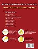 ATI TEAS 6 Study Questions 2018 & 2019: Three ATI