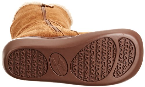 Shadow Dog Rocket Boot Slope Women's Chestnut IddwFH