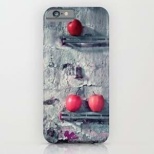 Society6 - Apples Stilllife iPhone 6 Case by Claudia Drossert