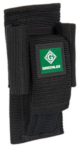 Greenlee 45272 Rugged Cordura Pouch (Greenlee Tool Pouch)