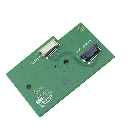 Switch PCBA Board 79440-012 for Zebra GK420 GX420 Printer by ZUYE (Image #5)