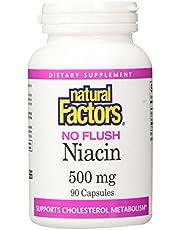 NO FLUSH NIACIN 500 MG